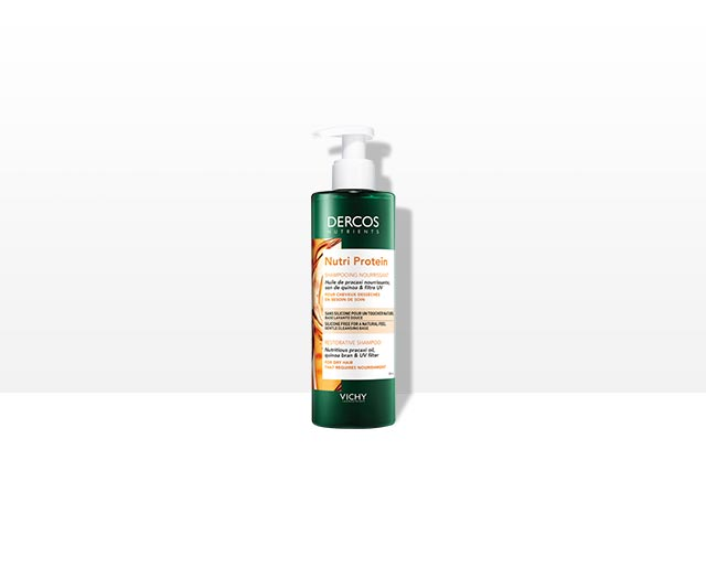 Nutri Protein -shampoo