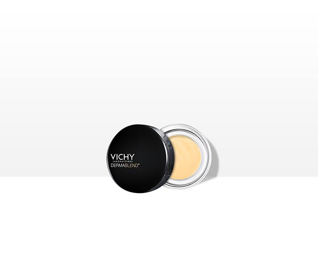 COLOUR CORRECTOR - YELLOW