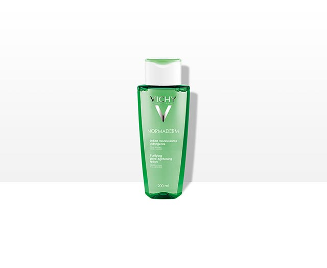 PURYFYING PORE-TIGHTENING LOTION - KASVOVESI