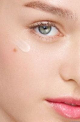 pores visibility article