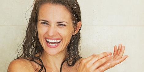 Kosteutettu iho on onnellinen iho
