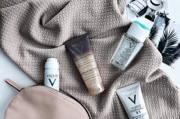 Helli ihoasi lomalla näillä matkakokoisilla tuotteilla