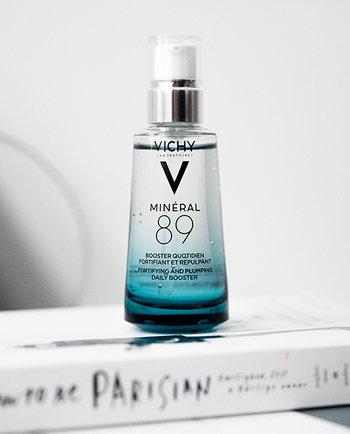 Minéral 89 Pariisin inspiroimana - kun ihonhoitosi ON meikkisi