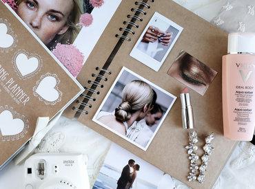 Oma hää-lookbookisi - oikotie ihanaan meikki- ja hiustyyliin