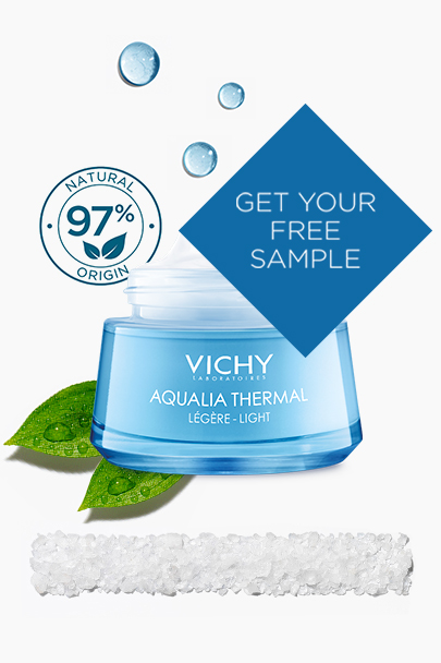 Aqualia Thermal Rehydrating cream Light