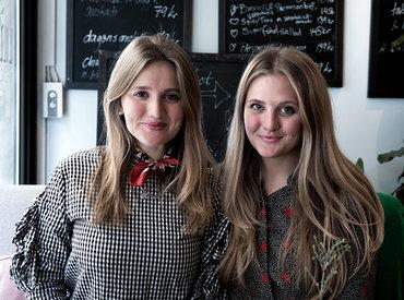 Klara ja Hilda Skoglund - Pohjoisen luonto, kaupunkielämä ja kauden paikalliset raaka-aineet ovat keittiöidemme voimanlähteitä