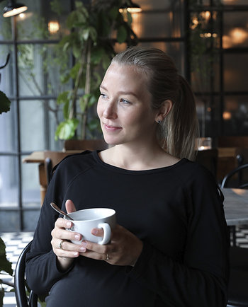 Emiliblog.dk:  Uranainen ja 100 % äiti OSA 1